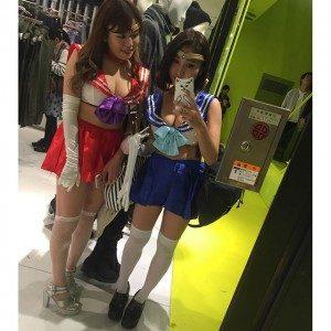 ハロウィン2015in渋谷!日本最大級のハロウィン画像まとめ!今年の盛り上がりは過去最高!Part221